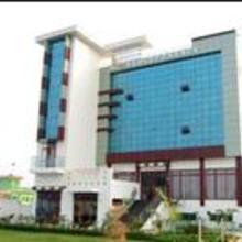 Hotel Shahi Mahal in Manoharpur