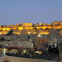 Hotel Shahi Palace in Jaisalmer
