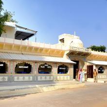 Hotel Shahi Palace in Mukundgarh