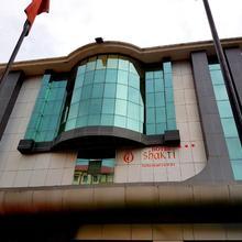Hotel Shakti International in Puri