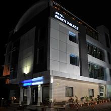 Hotel Shakti Palace in Ponda