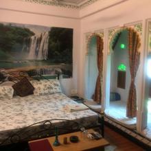 Hotel Shakti Palace in Udaipur