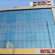 Hotel Shakun in Durg
