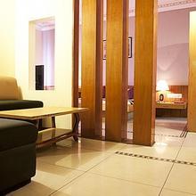 Hotel Shalimar in Jaipur