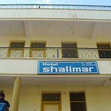 Hotel Shalimar in Mount Abu