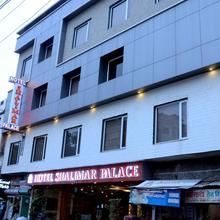 Hotel Shalimar Palace in Debari
