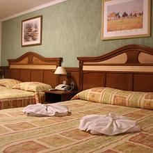 Hotel Shallon in Campos Do Jordao