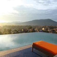 Hotel Shambala in Kathmandu