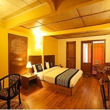 Hotel Shambhala in Pituk