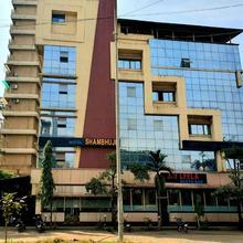 Hotel Shambuji in Kolshet