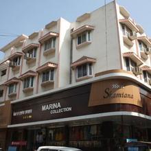Hotel Shamiana in Pandharpur