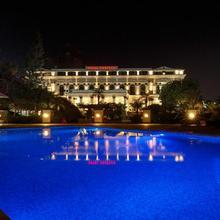 Hotel Shanker in Kathmandu