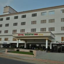 Hotel Shanthi Inn Grand in Rasipuram