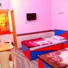 Hotel Shanti in Sagarpur