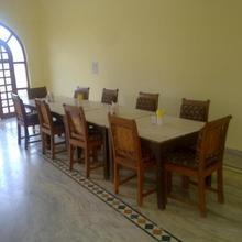 Hotel Shanti in Khajuraho