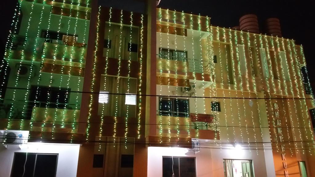 Hotel Shantikunja in Puri