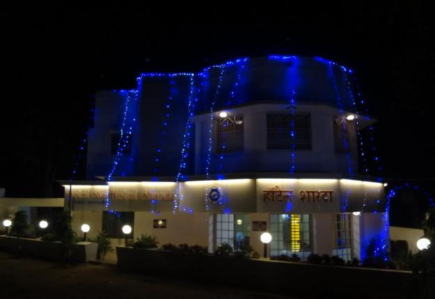 Hotel Sharda in Khandala