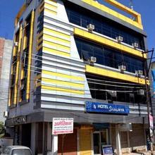 Hotel Shaurya in Haridwar