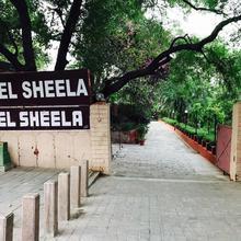 Hotel Sheela in Agra