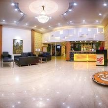 Hotel Sheela Towers in Sambalpur
