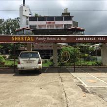 Hotel Sheetal in Talegaon Dabhade