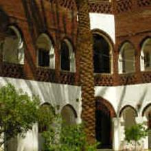 Hotel Sheherazade in Luxor