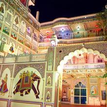 Hotel Shekhawati in Mukundgarh