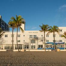 Hotel Sheldon in North Miami Beach