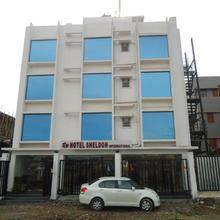 Hotel Sheldon International in Alipore