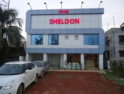 Hotel Sheldon in Kalikapur