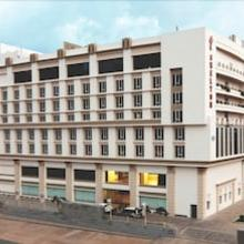 Hotel Shelton Rajamahendri in Kovvur