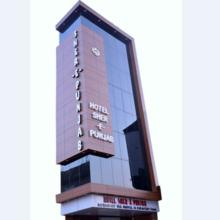 Hotel Shere Punjab in Balaghat