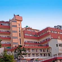 Hotel Shikhar in Binsar