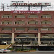 Hotel Shiraaz - 2 in Chandigarh