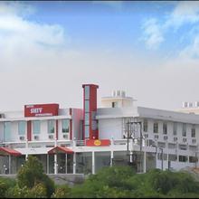Hotel Shiv International in Bhuj