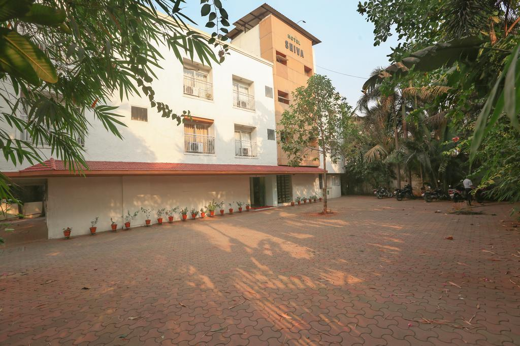 Hotel Shiva Heritage in Thane