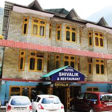 Shivalik in Kasol