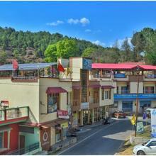 Hotel Shivalik River Retreat in Almora