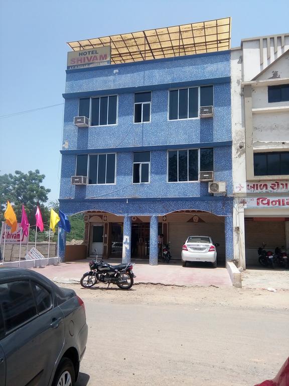 Hotel Shivam Gandhidham in Gandhidham