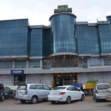 Hotel Shivam Inn in Barka Kana