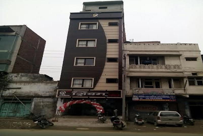 Hotel Shivam in Raigarh