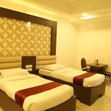Hotel Shivananda in Hampi