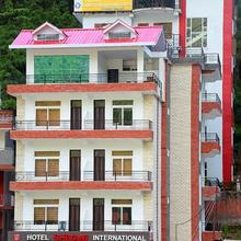 Hotel Shivani International in Dharamshala