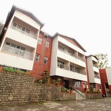 Hotel Shiwalik (HPTDC) in Kasauli