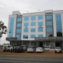 Hotel Shoven in Harihar