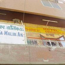 Hotel Shree Annapurana in Jaisalmer