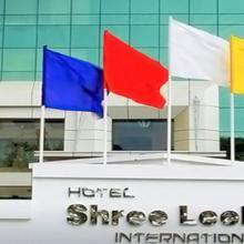 Hotel Shree Leela International in Manmad