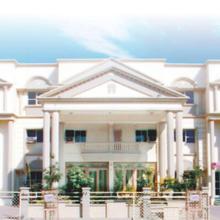 Hotel Shree Maruti in Kandla Port
