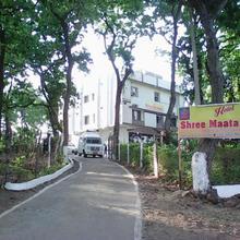 Hotel Shree Mata Sadan Amarkantak in Amarkantak