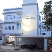 Hotel Shree Maya in Aurangabad
